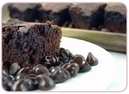 Gage Foods Fudge Brownie