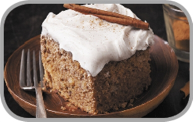 Whole Grain Taste of Spice Cake Mix