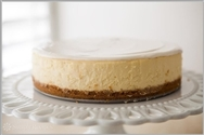Golden Choice Lower Sugar French Style Cheesecake