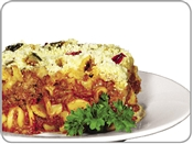 Whole Grain Lasagna Dinner Mix
