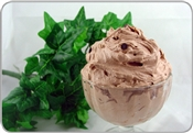 Rocky Road Frosty Creme