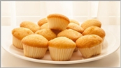 Golden Choice Low Sugar Muffin and Pancake Mix