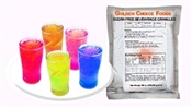 Golden Choice Sugar Free Beverage Mix - Now with 500% RDA Vitamin C