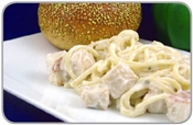 Chicken Alfredo Sauce Pack