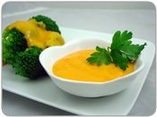 Cheddar Cheese Sauce Mix